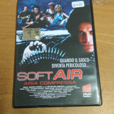 Film DVd Soft Air 56775