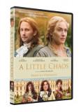 Haos la Versailles / A Little Chaos - DVD Mania Film