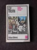 Copilaria Adolescenta Tineretea , Lev Tolstoi , 1980