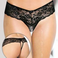 Bikini 2440 - negru M/L