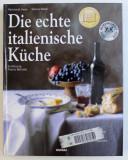 DIE ECHTE ITALIENISCHE KUCKE von REINHARDT HESS , SABINE SALZER , 2007