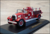 Macheta pompieri Buffalo Type 50 Fire Engine (1932) 1:43 Lucky Die Cast