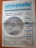 magazin 21 iulie 1990-21 ani de la aselenizare