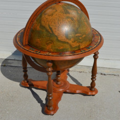 Bar glob pamantesc