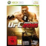 UFC Undisputed 2010 XB360