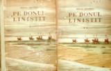 Pe donul linistit, vol. 1, 2
