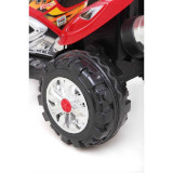 Atv electric PB903 12 volti rosu