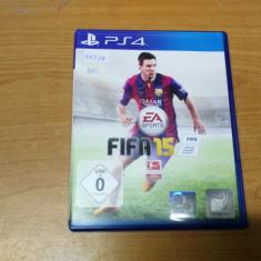 Joc PS4 Fifa15 #60539Moi