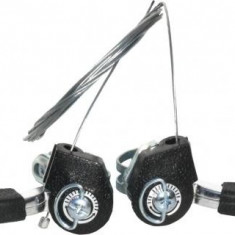 Manete Schimbator AluminiuPB Cod:MXR50163