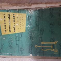 Manualul mecanicului auto-moto.