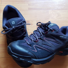 Adidasi Salomon Climashield Waterproof Gore-Tex, 43 1/3