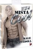 Papusa gonflabila masculina Mista Cool