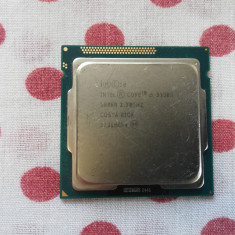 Procesor Intel Core I5 Ivy Bridge 3330s 2,7GHz, socket 1155.