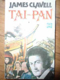 Tai-pan Vol.1 - James Clavell ,537806
