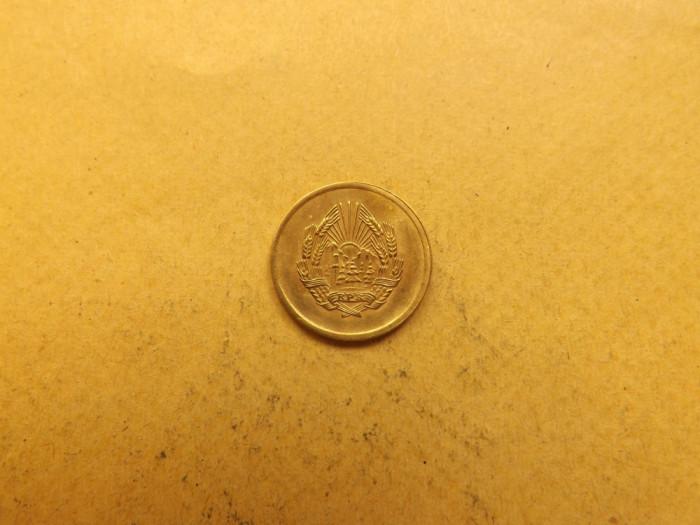 Romania 3 Bani 1952