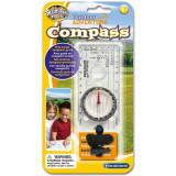 Aventuri in aer liber – Compass Brainstorm Toys E2062
