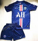 Compleu Echipament fotbal pentru copii 5-6 ani PSG NEYMAR