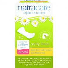 Protej slip curved / curbate, Natracare