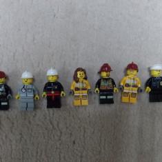 Figurine LEGO (7 buc diverse) lot 12