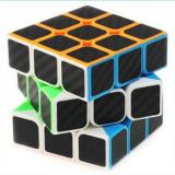 Cumpara ieftin Cub Rubik 3x3 Yumo Fibră de Carbon