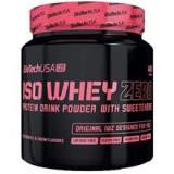 Supliment Alimentar Iso Whey Femei Zero 450 grame Bio Tech USA Cod: BTNIVZFH