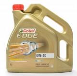 Ulei motor Castrol EDGE 0W-40 4 X 4 LT