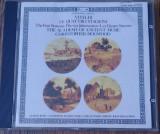 Cumpara ieftin CD Vivaldi - The Four Seasons