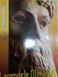 Alexandru Mitru legendele olimpului