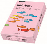 Hartie color A4, 160g/m² RW 88042527, light pink 54, 250 coli/top