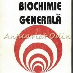 Biochimie Generala - Gabi Drochioiu - Contine: Autograf
