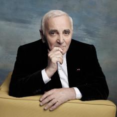 Charles Aznavour Toujours (cd)