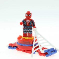 Ceas lego Spiderman