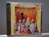 RONDO VENEZIANO - FANTASIA D'ESTATE (1999/BMG/GERMANY) - CD ORIGINAL/Sigilat/Nou