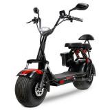 Scuter electric NITRO Eco Cruzer 1000W 60V + Accesorii