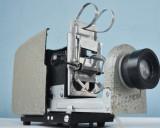 Aparat vechi pentru proiectare diapozitive diafilme Diascol