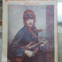 Gazeta Noastră Ilustrată, anul 2, Nr.  44, 1929