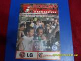 Program          Dinamo   -  Gloria  Bistrita