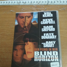 Film DVD Blind Horizon #56626