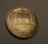1 Coroana Korona 1914 UNC, Europa