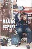 Alexandru Andries - Blues Expert (MC - VG)