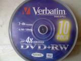 DVD rewritable Verbatim