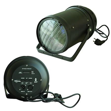 PROIECTOR LED PAR 64 RGB