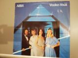 Abba – Voulez-Vous (1979/Polydor/RFG) - Vinil/Vinyl/Impecabil (NM+), Polygram