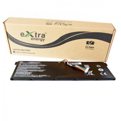 Baterie laptop Acer Aspire E 11 ES1-111M ES1-131 E 15 ES1-512 Chr foto