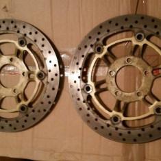 Discuri Frana Fata 4,3-4,4mm  Suzuki SV650 99-02 GSF600 95-04