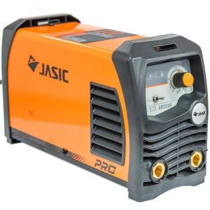 Aparat de sudura Jasic ARC 200 PRO Invertor 230V Portocaliu