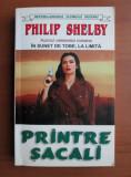 Philip Shelby - Printre șacali