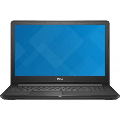 Laptop Dell Vostro 3578 15.6 inch FHD Intel Core i7-8550U 8GB DDR4 256GB SSD AMD Radeon 520 2GB Linux Black 3Yr CIS foto