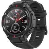 Cumpara ieftin Smartwatch Amazfit T-Rex Rock Black Negru, Xiaomi