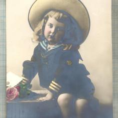 """AD 164 C. P. VECHE - FELICITARE ,,BONNE ANNEE"""" -FRANTA -1911"""